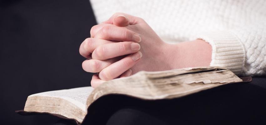 Oração de Quinta Feira – o dia da responsabilidade