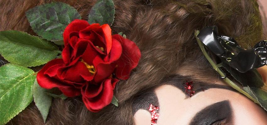 Cigana Ilarin - a cigana das rosas
