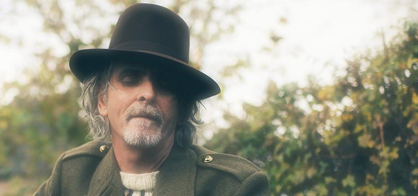 Cigano Artêmio - o cigano dos chapéus