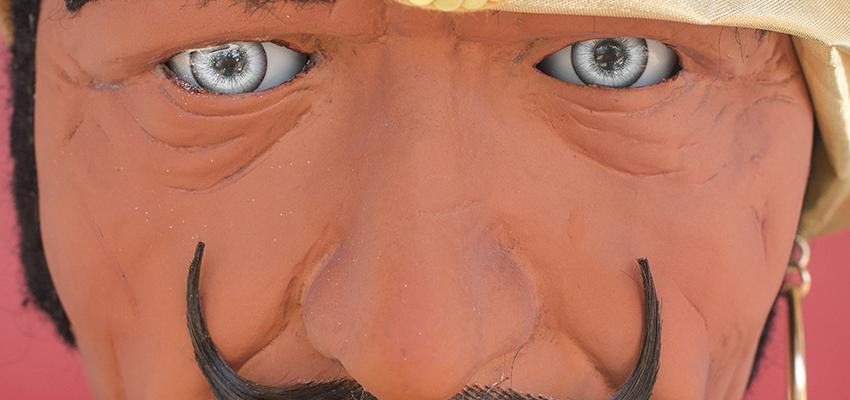 Cigano Ferran - o cigano camaleão
