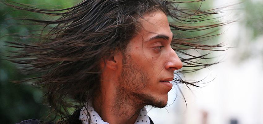 Cigano Ramires (ou Ramirez)  - cigano que sobreviveu ao acidente de trem