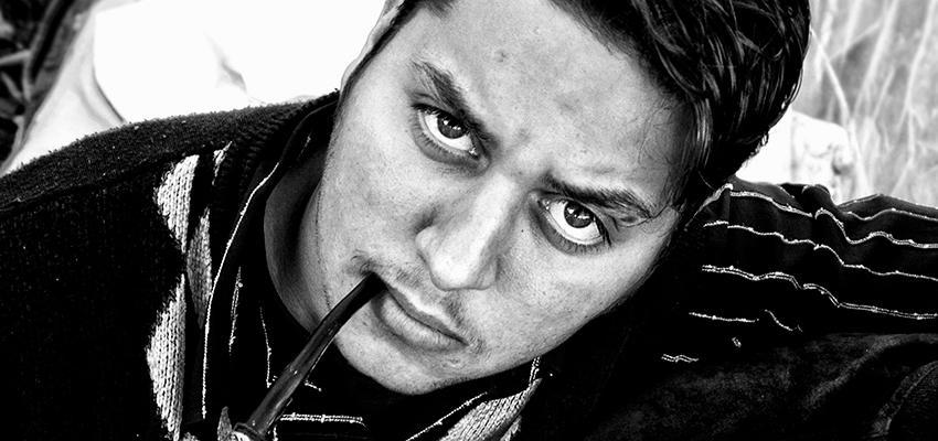 Cigano Rochiel - o cigano que reconheceu Sara
