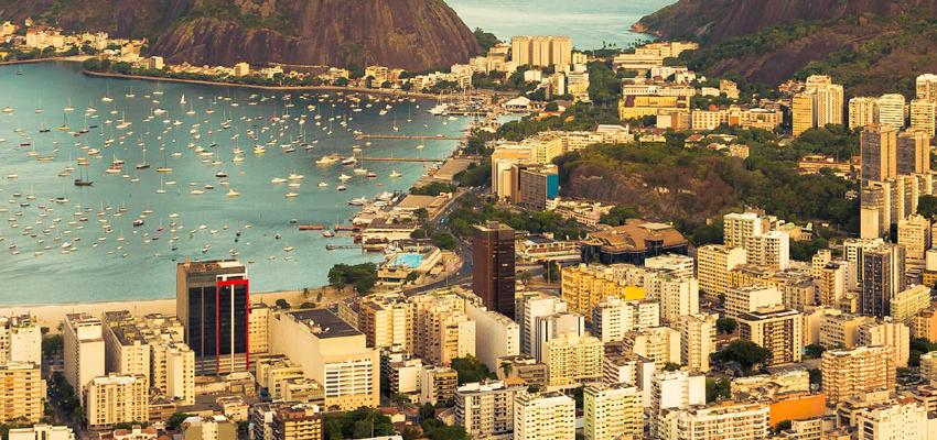 Os signos e as cidades do Brasil!