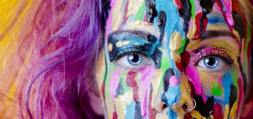 Oxumarê: a esperança das cores em nossa vida