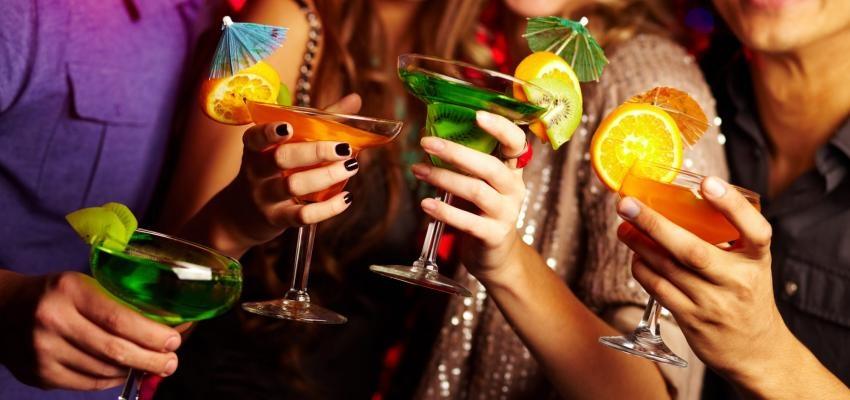 O bar da astrologia: conheça o bar com drinks sobre os signos