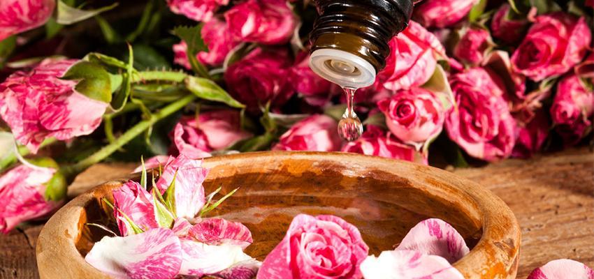 Colar para aromaterapia: um difusor pessoal para óleos essenciais