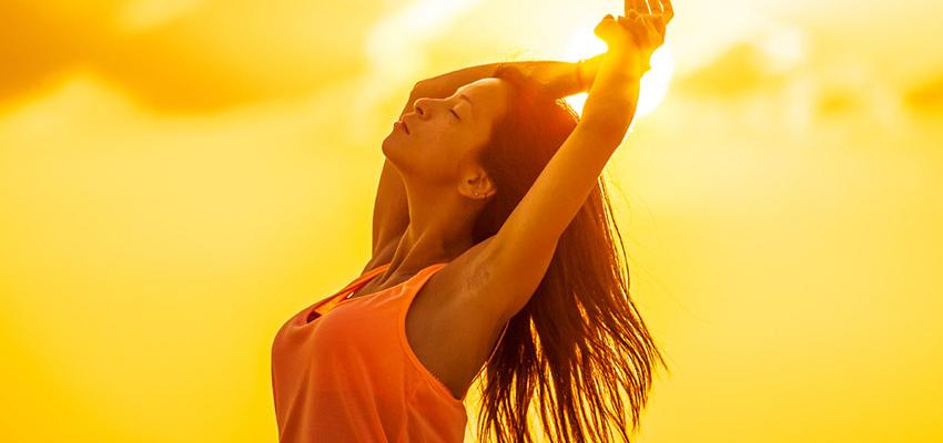 6 hábitos e maneiras de começar bem o dia