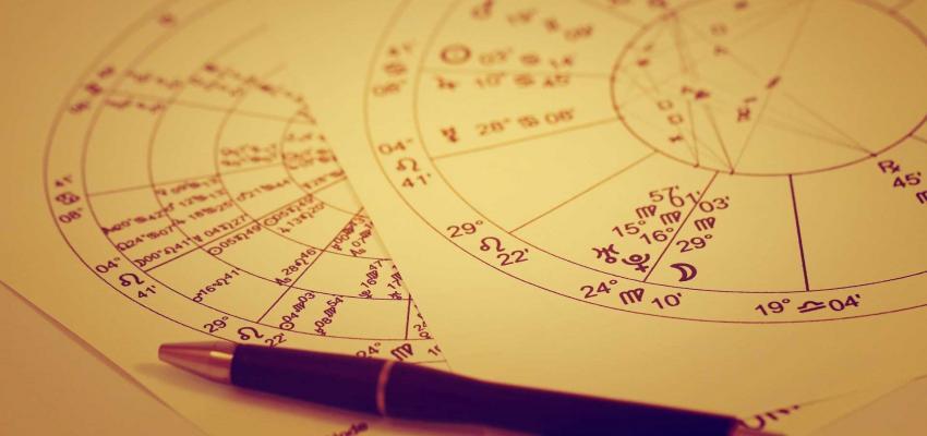 Como fazer o seu próprio mapa astral em casa