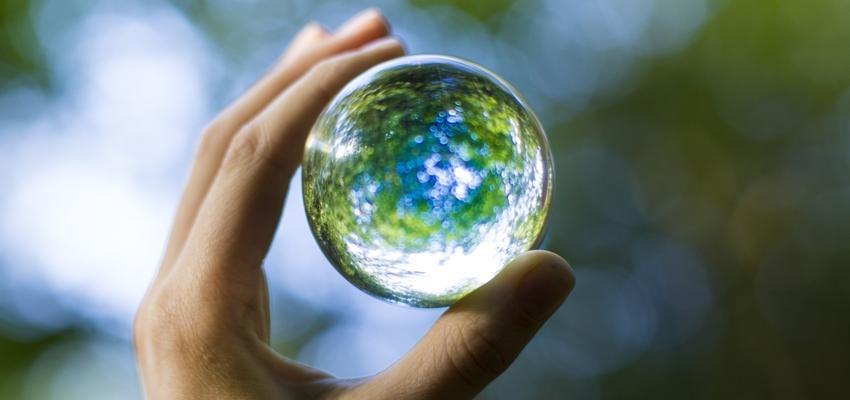 Como interpretar seu oráculo de adivinhação com cristais