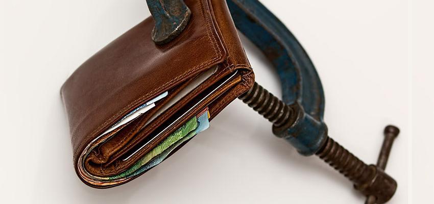 Como sair da crise financeira com técnicas do Feng Shui