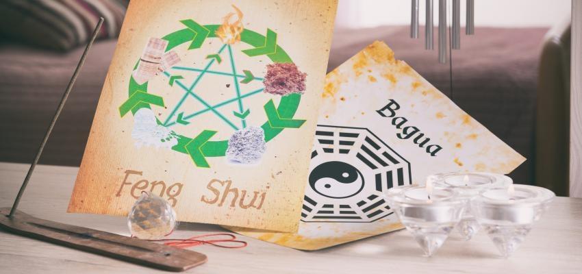 Feng Shui: aprenda a posicionar o seu baguá