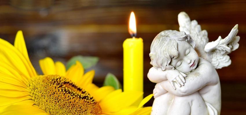 Aprenda a montar um altar dos anjos