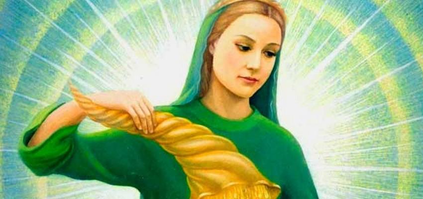 Confira oração poderosa para o anjo da abundância