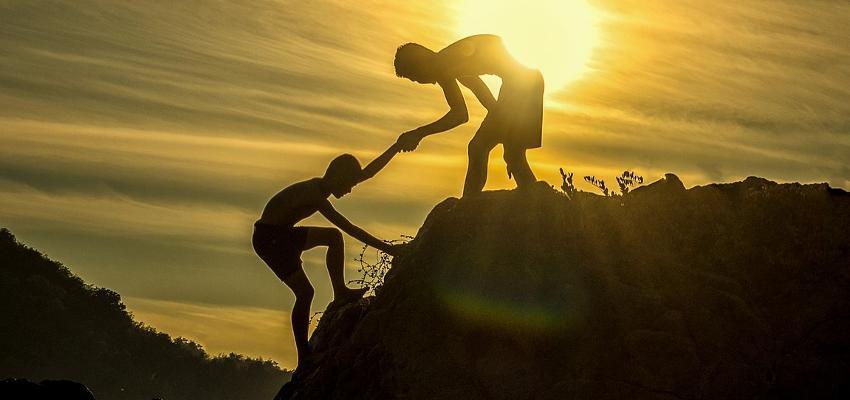 Conheça 6 sinais de que você tem a missão de ajudar as pessoas