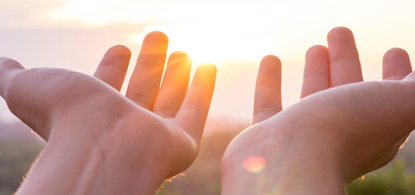 Conheça a oração poderosa do agora