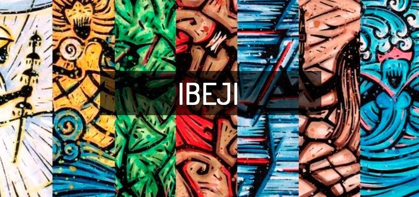 Conheça o orixá Ibeji (Erês) - Os gêmeos divinos e as crianças
