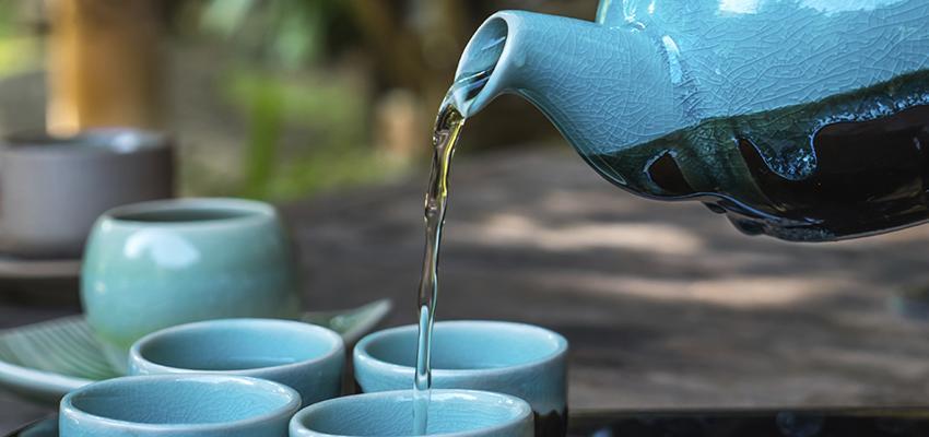 Conheça os benefícios milagrosos do chá de goiabeira