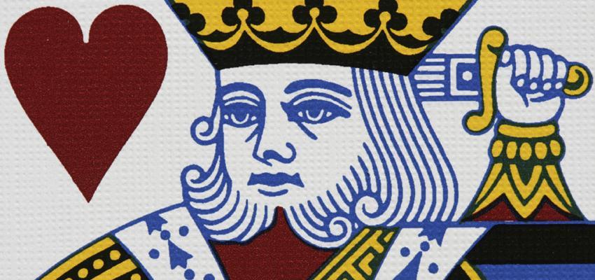 Cartas de Tarot: a personalidade do Rei de Copas
