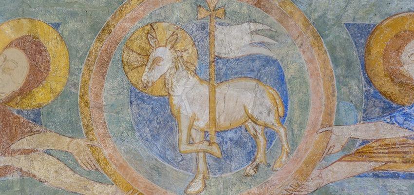 Agnus Dei - conheça o significado desta expressão religiosa