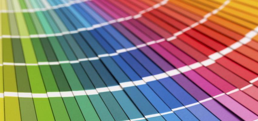 Descubra o que sua cor preferida diz sobre sua personalidade