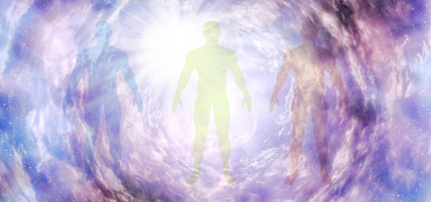 Corpos espirituais: as 7 dimensões do ser humano que nem todos conhecem