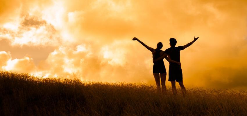 Quando Deus está no controle, nenhuma tempestade é eterna
