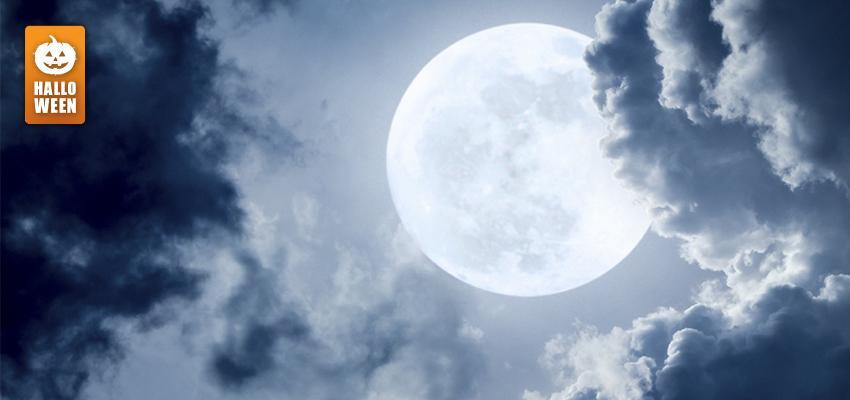 Simpatia da Lua Cheia de Novembro