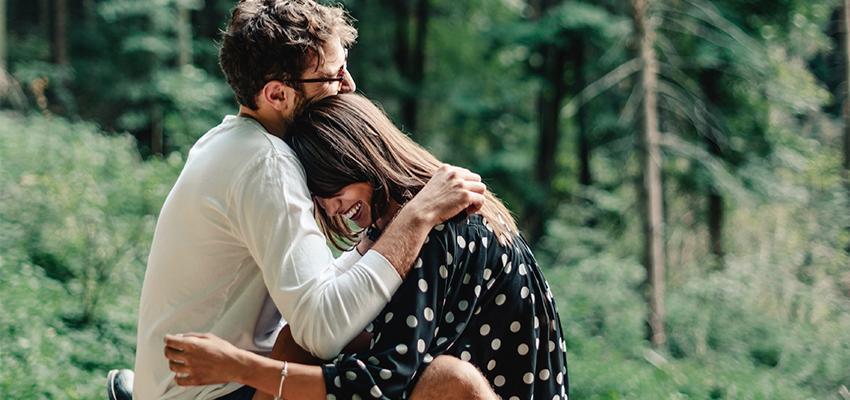 Simpatia para namorado ficar mais carinhoso