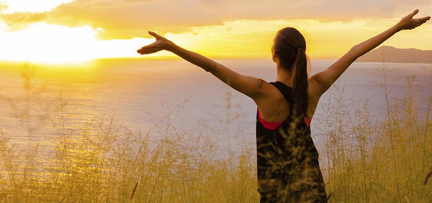 10 Passos para alcançar o Bem-Estar Espiritual