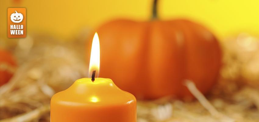 Simpatia das 7 velas no Halloween