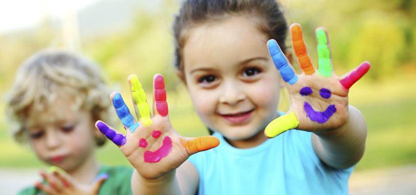 Crianças Índigo, Cristal e Arco-Íris: da Nova Era, para mudar o mundo