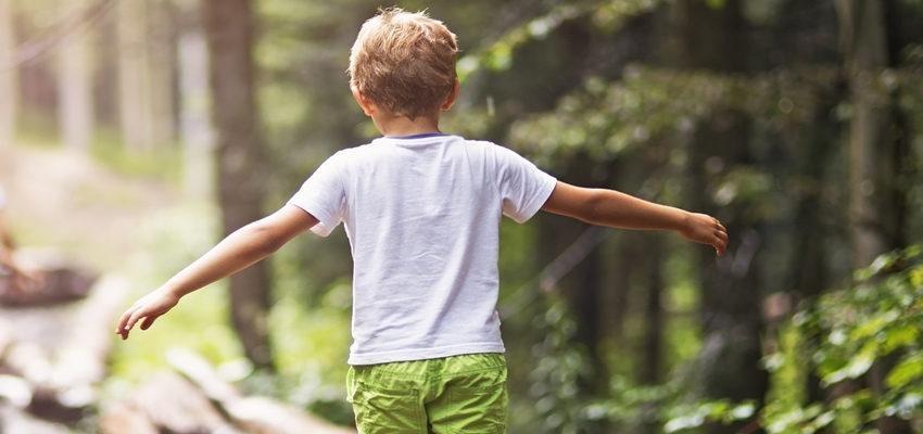 Mediunidade na infância – conheça as principais características