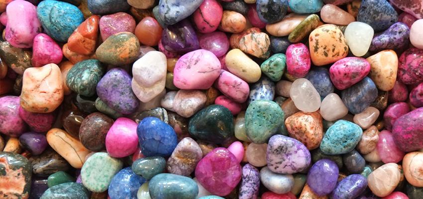 Cristais contra a menopausa: pedras que podem reduzir sintomas