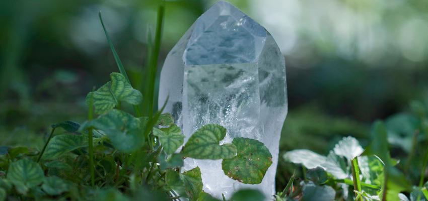 7 cristais que trazem benefícios à sua saúde