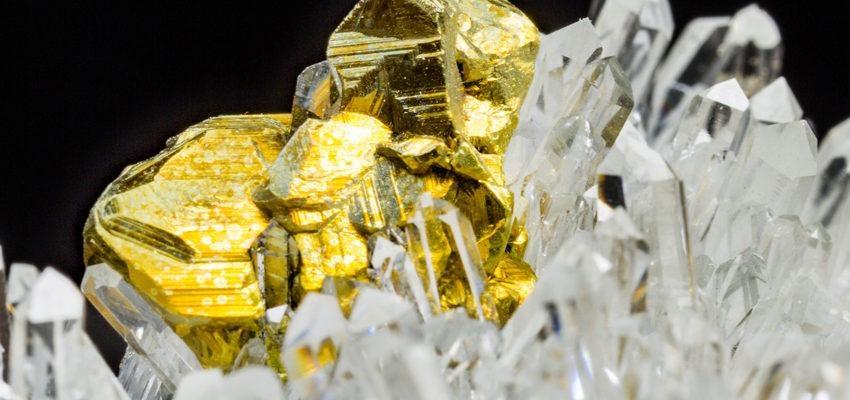 10 cristais para a casa – energize e equilibre os ambientes