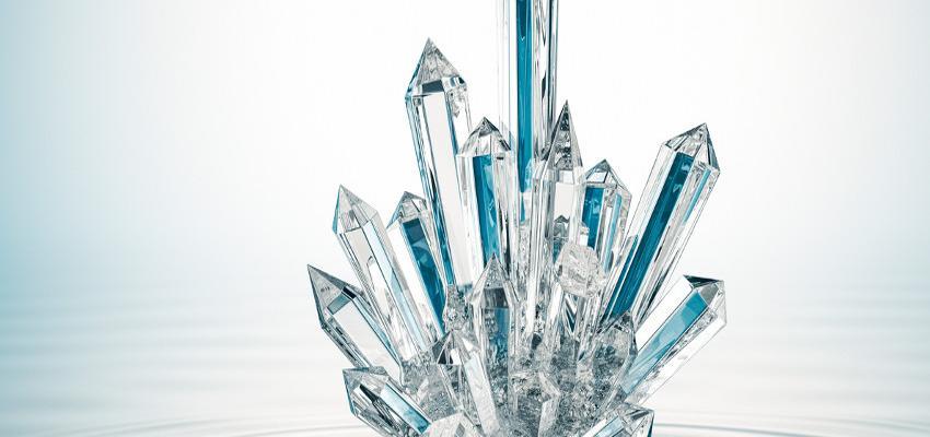 Energizando ambientes com o auxílio de cristais