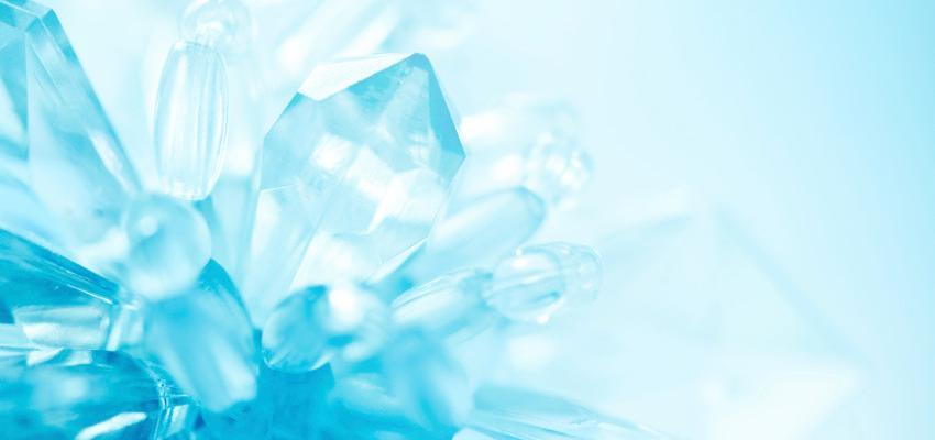 Proteção com cristal – como fazer