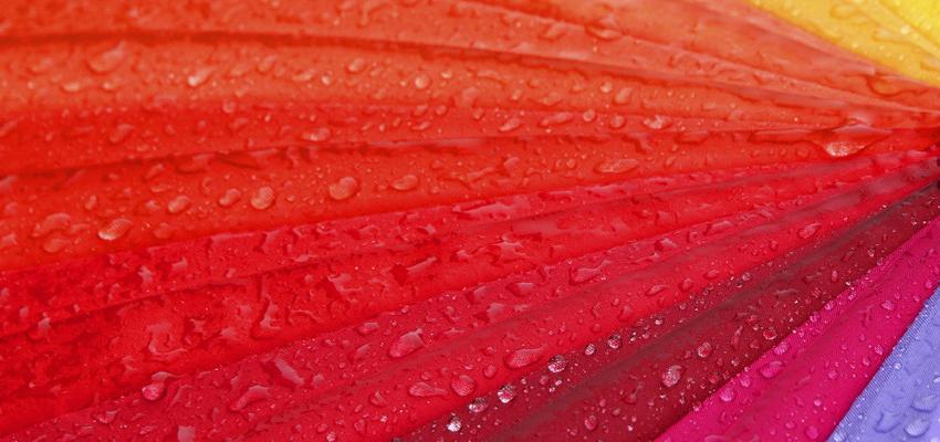 O poder impulsivo e estimulante do vermelho na cromoterapia