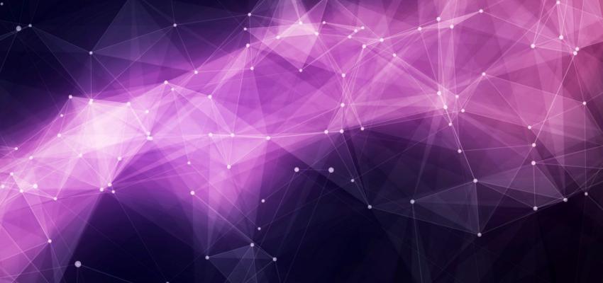 O poder misterioso da cor violeta na cromoterapia