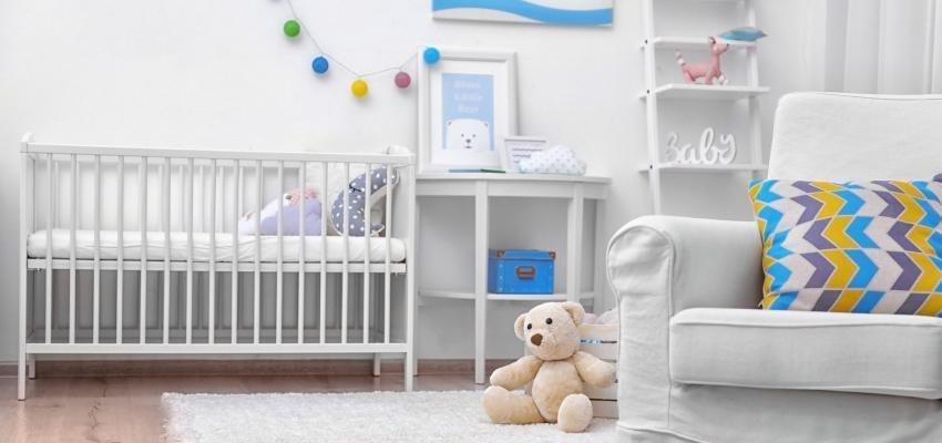 7 dicas para a decoração de quarto de bebê com o Feng Shui