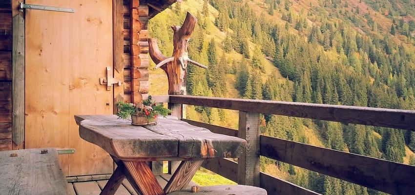 Como decorar a sua varanda de acordo com o Feng Shui