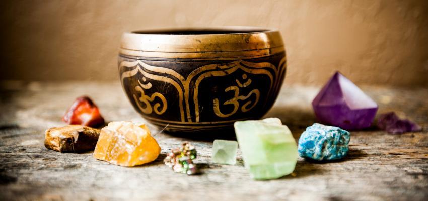 Descubra como utilizar os cristais para fins de cura