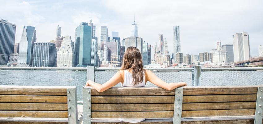 Estes são os melhores destinos para viajar sozinho com base no seu signo