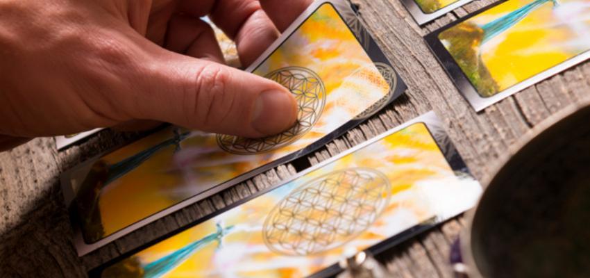 Detalhes de Tarot Online