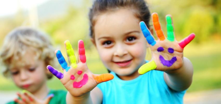 Dia das crianças –  confira orações das crianças para rezar nesta data