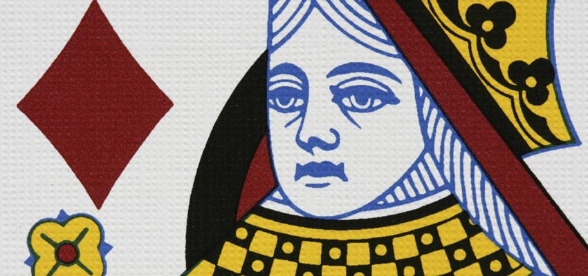 Cartas de Tarot: a personalidade prática da Rainha de Ouros