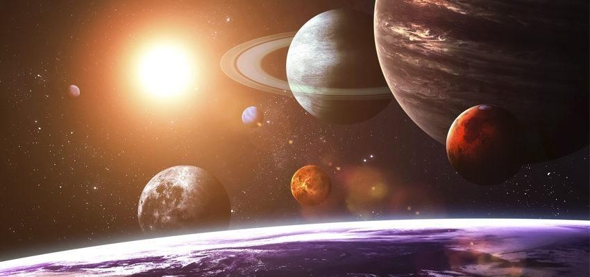 Dignidades planetárias – a força dos planetas