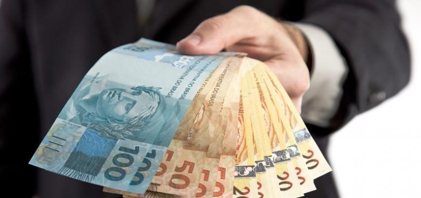 simpatia para atrair dinheiro rápido