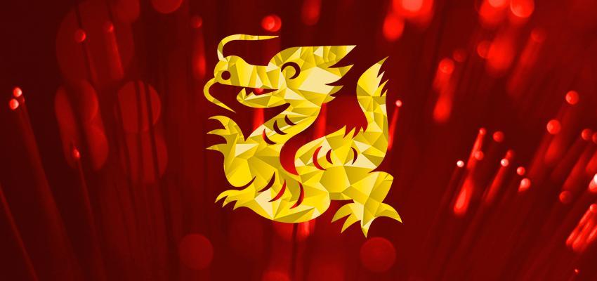 A compatibilidade do Dragão com os outros signos do Horóscopo Chinês