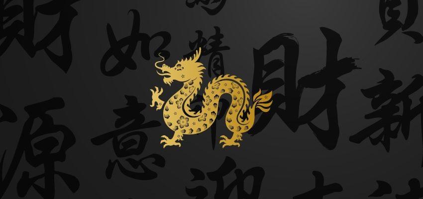 Horóscopo Chinês: Abril é o mês do dragão – veja o que isso quer dizer